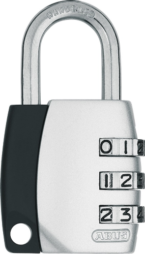 Abus 155/30 Combination Padlock - 30mm
